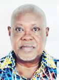 Mr. Emmanuel Nii Awuku